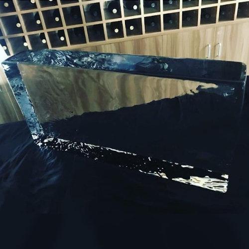 ICE BLOCK / Bloques de Hielo 40x30x20 cm