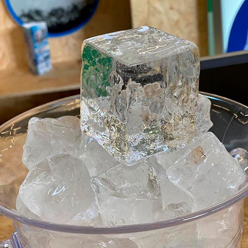 GRAND AMERICAN ICE CUBE (9 Unidades)
