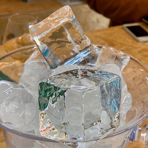 GRAND AMERICAN ICE CUBE (9 Units