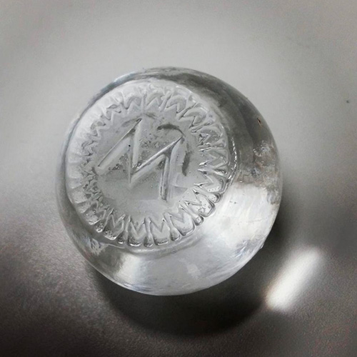 GRAND JAPANESE ICE BALL 6CM (9 unidades)