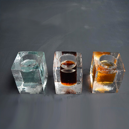 Ice Glasses (On Request)