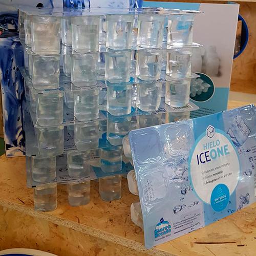 IceOne Ice